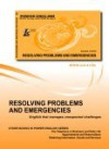 Resolving Problems and Emergencies (Power English Series for Russian Speakers) - Natasha Cooper