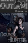 Bounty Hunter (Omega Chronicles, #1) - Deanna Lee