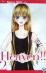 Heaven!!, Vol. 2 - Shizuru Seino