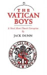 The Vatican Boys - Jack Dunn