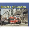 Streets Of London - Kevin McCormack
