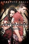 Salvation and Secrets - L A Cotton