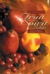 NIV Fruit of the Spirit Bible, The - Calvin Miller