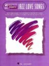 Jazz Love Songs: E-Z Play Today Volume 191 - Hal Leonard Publishing Company