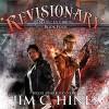 Revisionary: Magic ex Libris, Book 4 - Jim C. Hines, David DeVries, Audible Studios