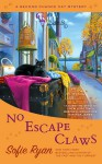 No Escape Claws - Sofie Ryan