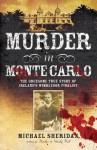 Murder in Monte Carlo - Michael Sheridan