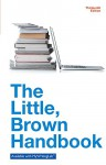 Little, Brown Handbook (13th Edition) - Allan Fowler, Jane Austin