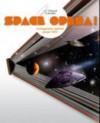 Space Opera ! L'imaginaire spatial avant 1977 - André-François Ruaud, Vivian Amalric, Collectif, Gérard Klein