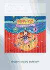 Poppy Pym und der gestohlene Rubin (DAISY Edition) - Laura Wood, Dirk Kauffels, Heike Makatsch, Leena Flegler
