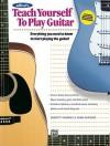 Teach Yourself to Play Guitar - Morton Manus