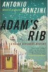Adam's Rib: A Rocco Schiavone Mystery (Rocco Schiavone Mysteries) - Antonio Manzini