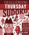 Challenging Thursday Sudoku - Frank Longo