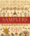 Samplers at the Victoria and Albert Museum - Clare Browne, Jennifer Wearden