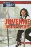 Careers in the Juvenile Justice System - Corona Brezina