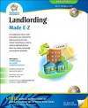 Landlording Kit [With CD-ROM and Forms and Instructions] - Socrates Media