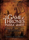 A Game of Thrones Puzzle Quest: Riddles, Enigmas and Quizzes - Tim Dedopulos