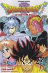 Dragon Quest, Tome 11 - Riku Sanjo, Koji Inada, Fédoua Thalal
