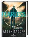 Fearless: Ich bin dein Freund. Ich bin dein Verräter. (Boy Nobody, Band 2) - Allen Zadoff, Petra Post, Andrea von Struve