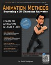 Animation Methods: The Only Book You'll Ever Need - David Rodriguez