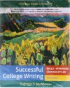 Successful College Writing Fifth Edition - Kathleen T. McWhorter