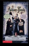 The Addams Family - Elizabeth Faucher