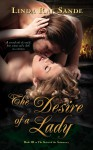 The Desire of a Lady (The Sisters of the Aristocracy) (Volume 3) - Linda Rae Sande
