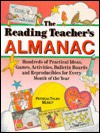 The Reading Teacher's Almanac - Patricia Tyler Muncy