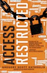 Access Restricted - Gregory Scott Katsoulis
