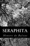 Seraphita - Honore de Balzac, Katharine Prescott Wormeley