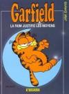 La faim justifie les moyens (Garfield, #4) - Jim Davis