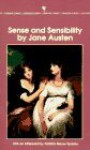 Sense and Sensibility - Patricia Meyer Spacks, Jane Austen