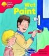 Wet Paint - Roderick Hunt, Alex Brychta