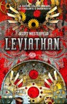 Leviathan - Scott Westerfeld, K. Thompson