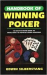 Handbook of Winning Poker - Edwin Silberstang