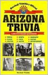 Marshall Trimble's Official Arizona Trivia - Marshall Trimble