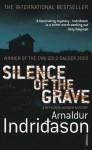 Silence of the Grave - Arnaldur Indriðason