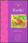 Reiki - Penelope Quest