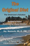 The Original Diet - The Omnivore's Solution - Roy Mankovitz