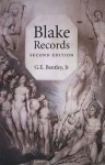 Blake Records - G.E. Bentley Jr.
