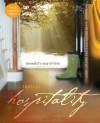 Radical Hospitality: Benedict's Way of Love: Benedict's Way of Love, 2nd Edition - Lonni Collins Pratt, Daniel Homan