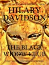 The Black Widow Club - Hilary Davidson