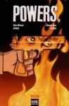 Powers Tome 3 - Brian Michael Bendis, Michael Avon Oeming, Pat Garrahy, Peter Fantazis