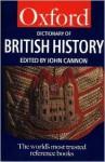 Oxford Dictionary of British History - John Cannon