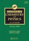 CRC Handbook of Chemistry and Physics CD-ROM Version 2009 - David R. Lide