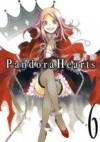 Pandora Hearts: tom 6 - Jun Mochizuki