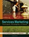 Services Marketing: Concepts, Strategies, & Cases - K. Douglas Hoffman, John E.G. Bateson