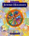 The Book of Jewish Holidays - Ruth Kozodoy, Gila Gevirtz, Teresa Flavin