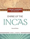 Empire of the Incas, Revised Edition - Barbara A. Somervill