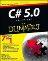 C# 5.0 All-in-One For Dummies - Bill Sempf, Chuck Sphar, Stephen R. Davis
